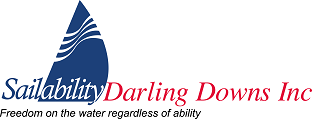 Sailability Darling Downs - Freedom on the water regardless of ability